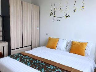 [ラチャダーピセーク]一軒家(45m2)| 1ベッドルーム/1バスルーム 63 one bedroom  nearby train night market/ RCA