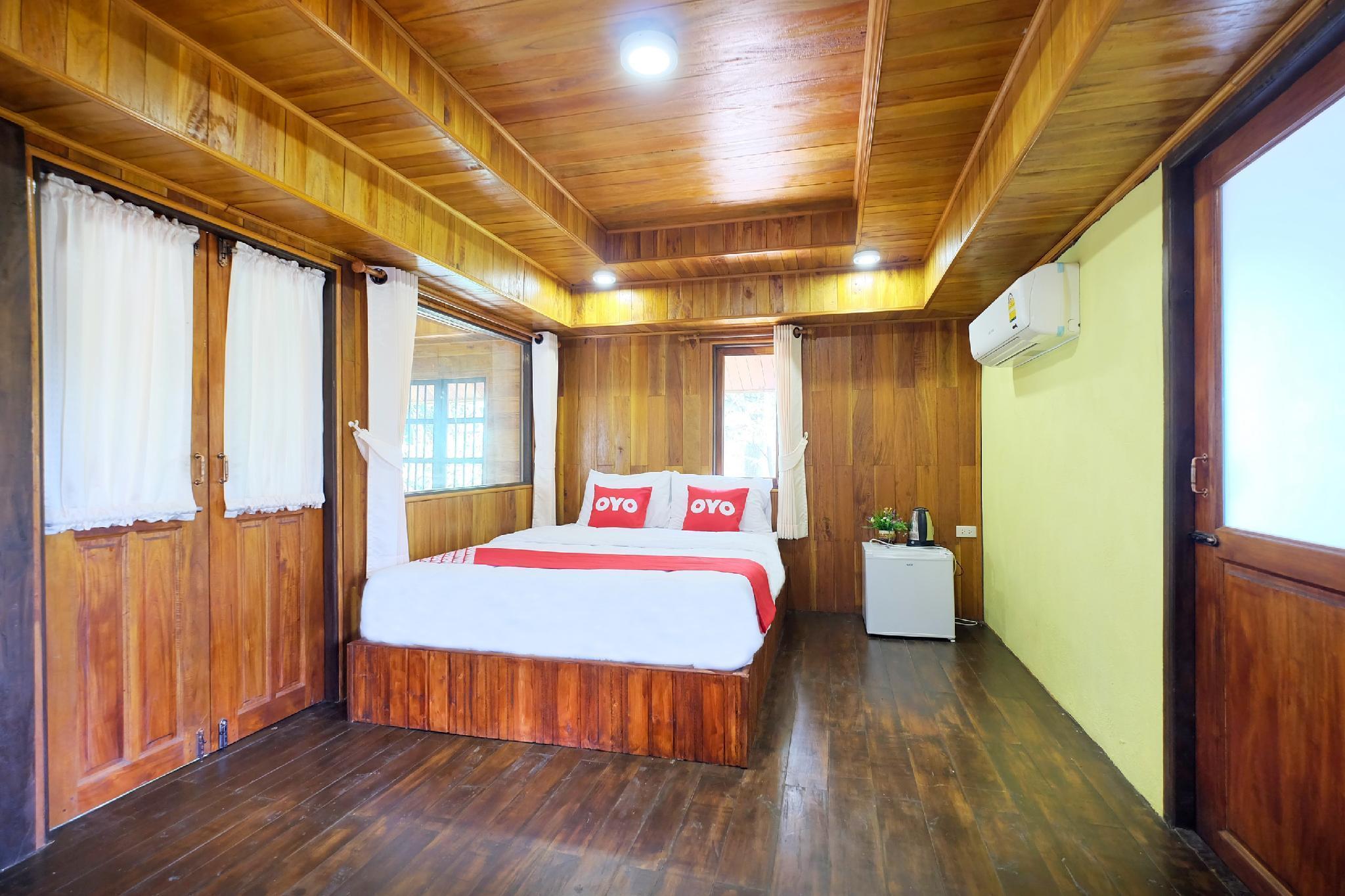 Ruen Mai Horm Resort เรือนไม้หอมรีสอร์ต