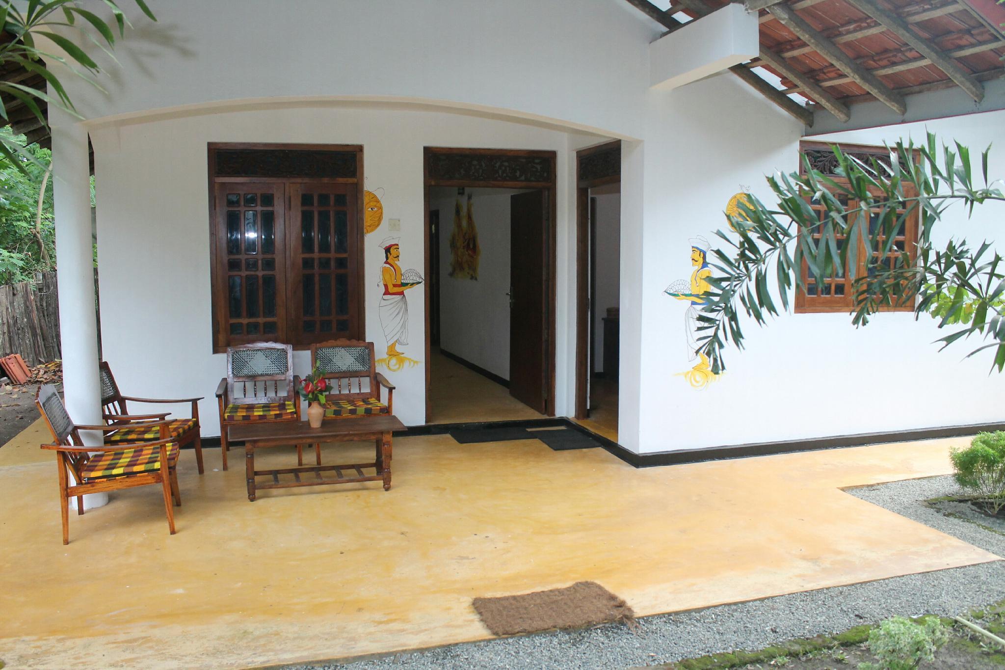 Hideaway Cottage