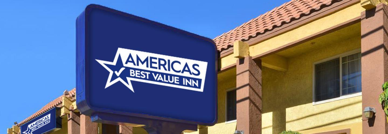 Americas Best Value Inn Darien