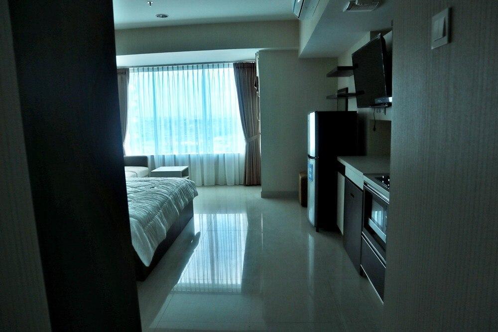Apartemen Di Timur Jakarta Grand Kamala Lagoon A52