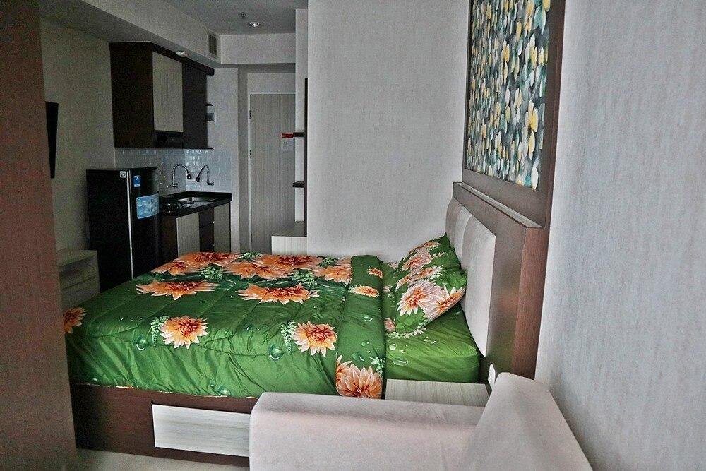 Apartemen Di Timur Jakarta Grand Kamala Lagoon A31