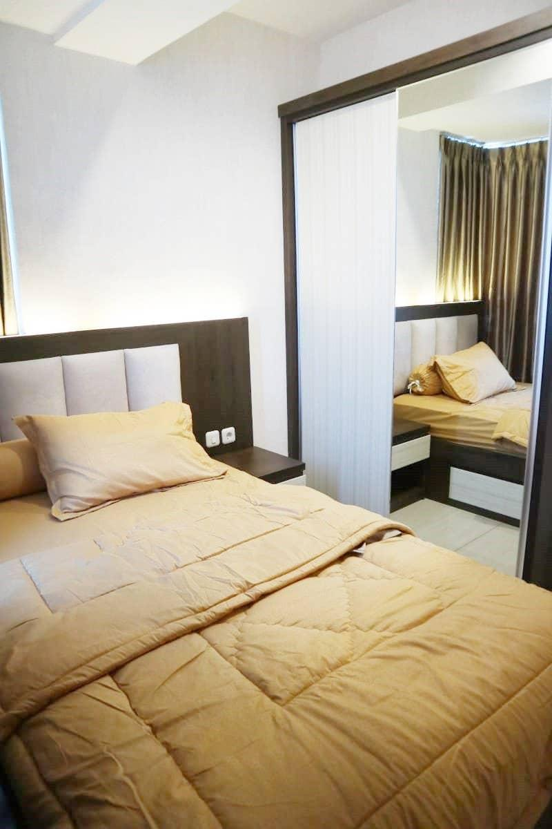 Apartemen Di Timur Jakarta Grand Kamala Lagoon A05