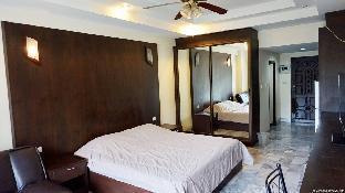 [マブプラチャンレザボアー]一軒家(30m2)| 1ベッドルーム/1バスルーム 422 Cool,Pool & Garden view Condo in South Pattaya