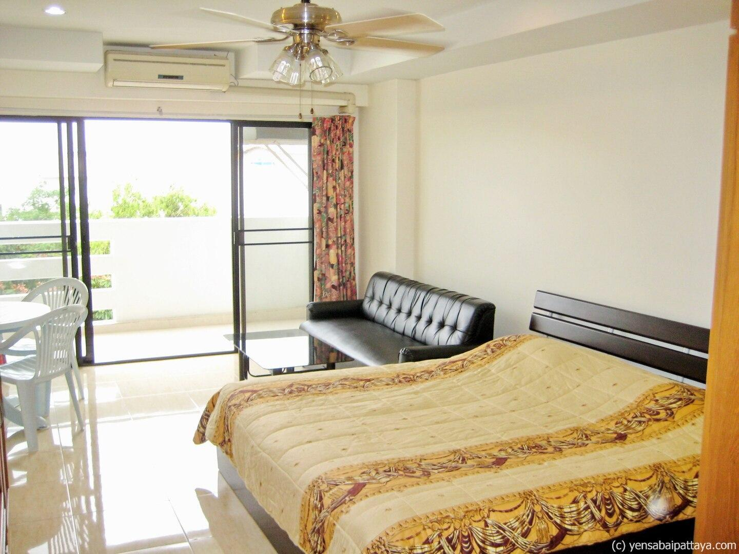 522 Best Place In South Pattaya Pool View Condo