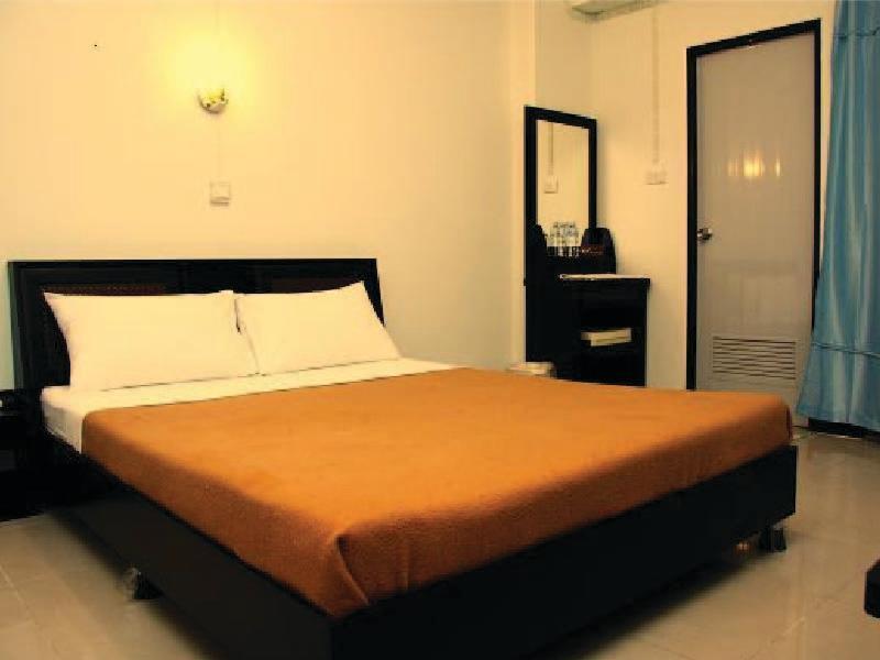 45 Mansion #1 อพาร์ตเมนต์ 1 ห้องนอน 1 ห้องน้ำส่วนตัว ขนาด 22 ตร.ม. – บางนา