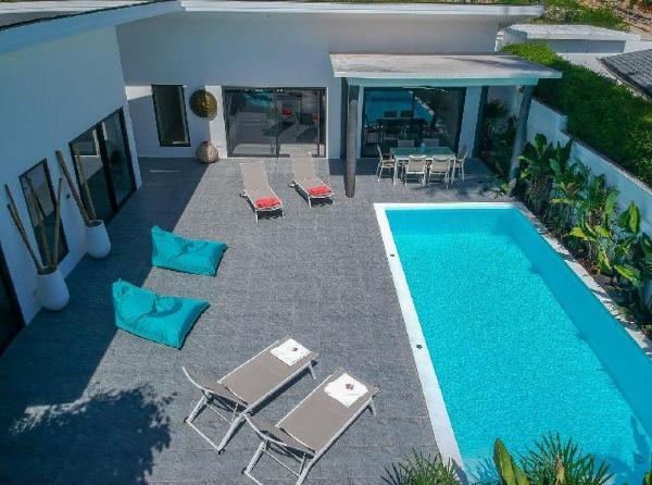 Mokkaran Villa, Relaxation and Well-being Koh Samui