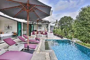Villa Hayou 3 bedrooms 5 min from the beach วิลลา 3 ห้องนอน 3 ห้องน้ำส่วนตัว ขนาด 240 ตร.ม. – หาดละไม