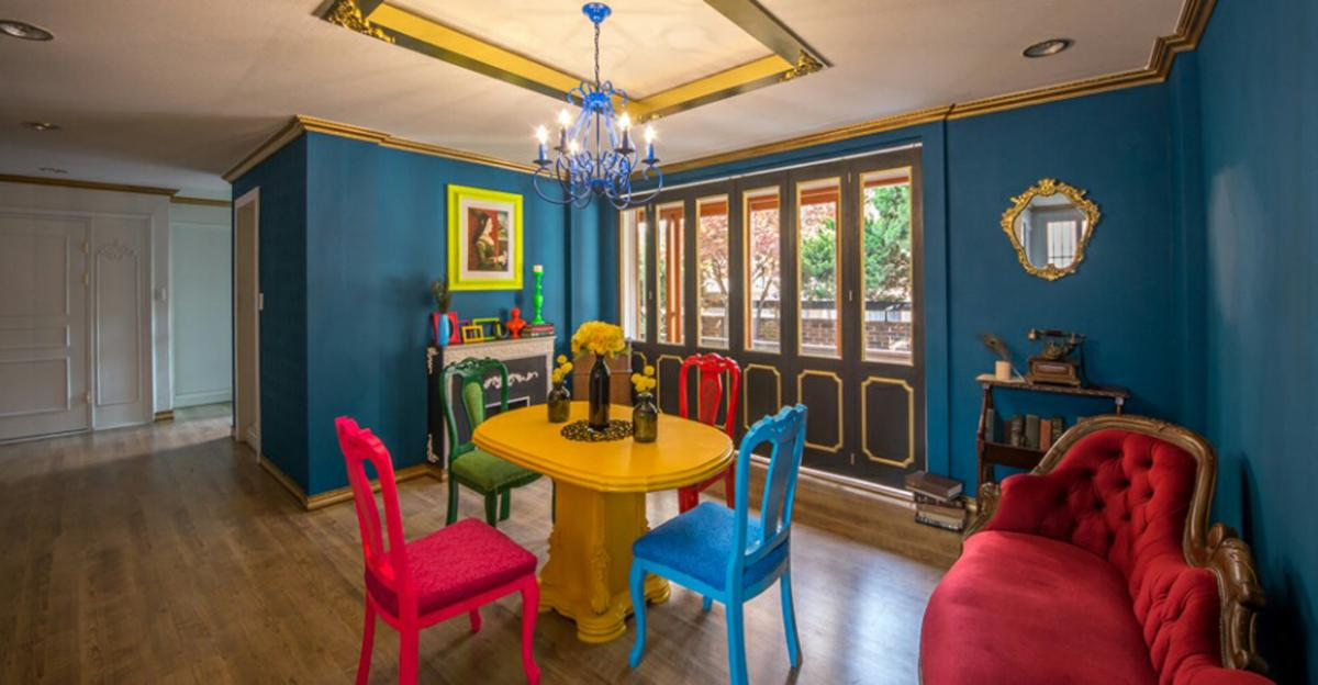 Victorian Studio