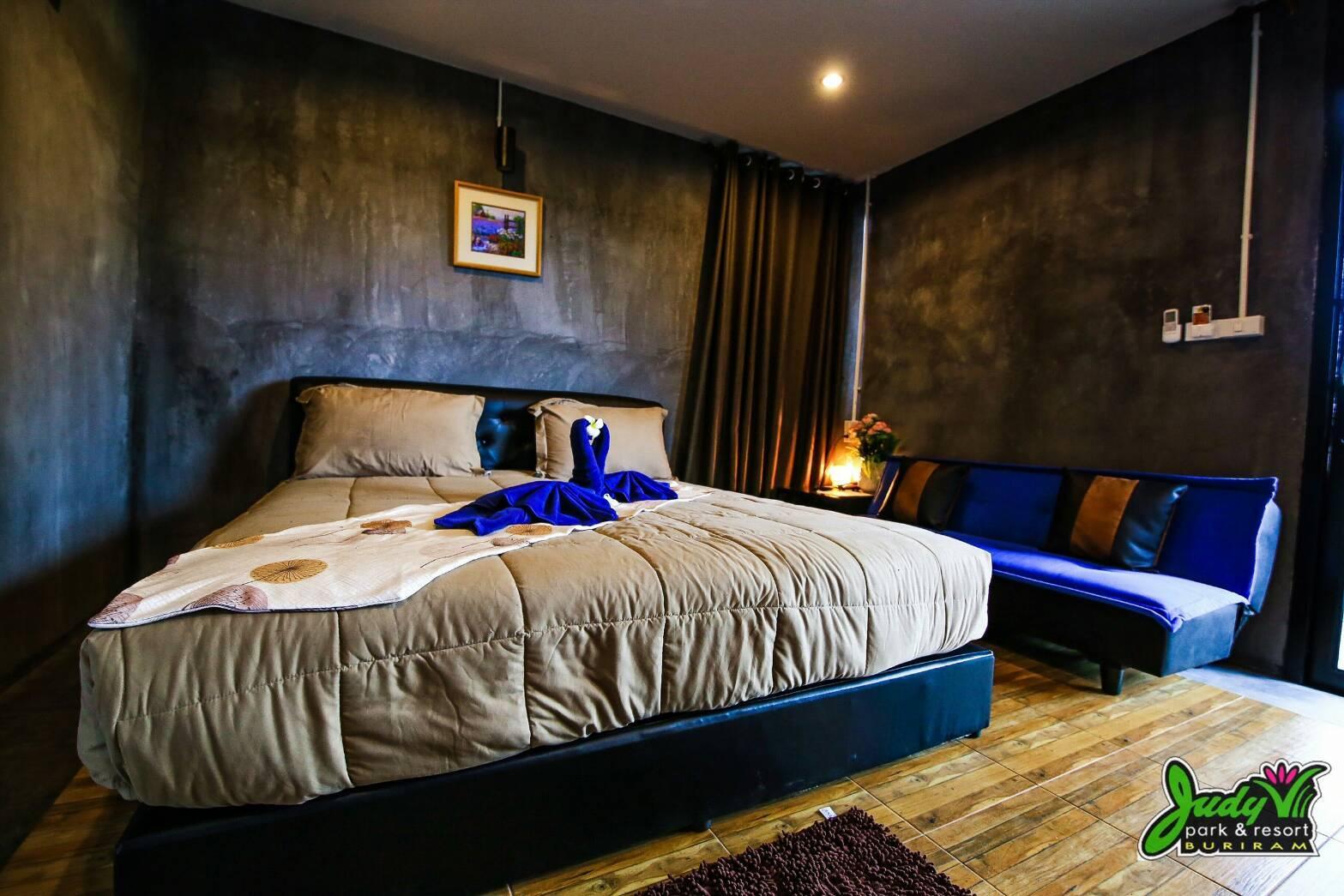 Buriram Judy Park And Resort