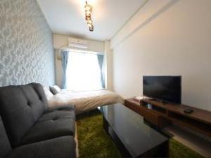 SG Osaka 1 Bedroom Apartment near Shin-Osaka st. 5