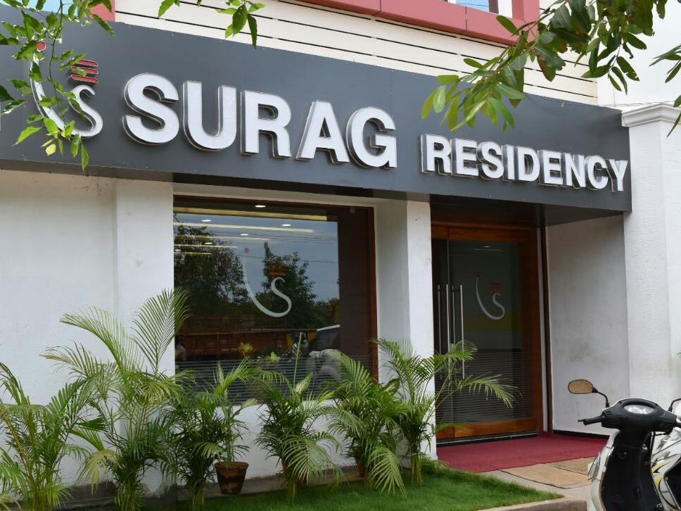 Surag Residency