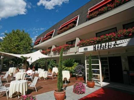 Hotel Marlena
