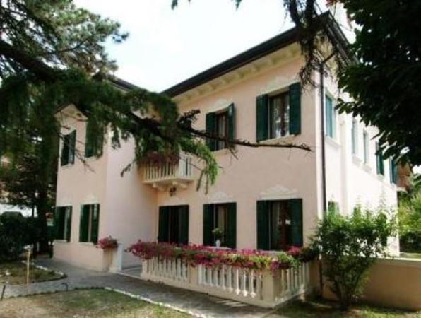 Villa Crispi Venice