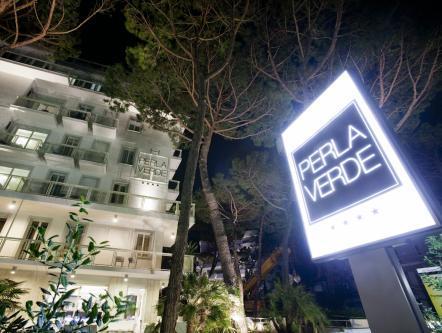 Perla Verde Hotel