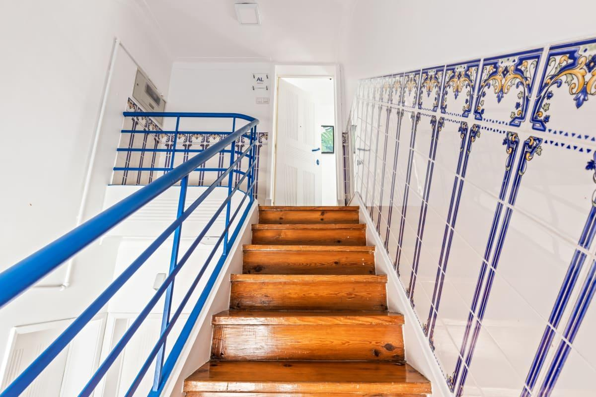 Amazing Views To The City 2Bed In Ajuda