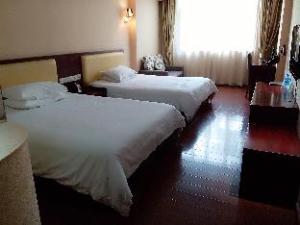 Guangzhou Feiyu Hotel