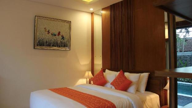 Tamantara Suites & Villas Ubud