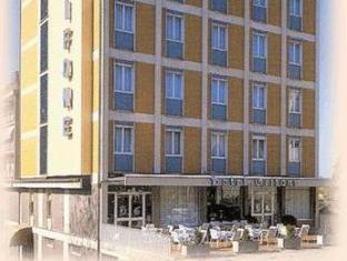 格里芬餐飲酒店