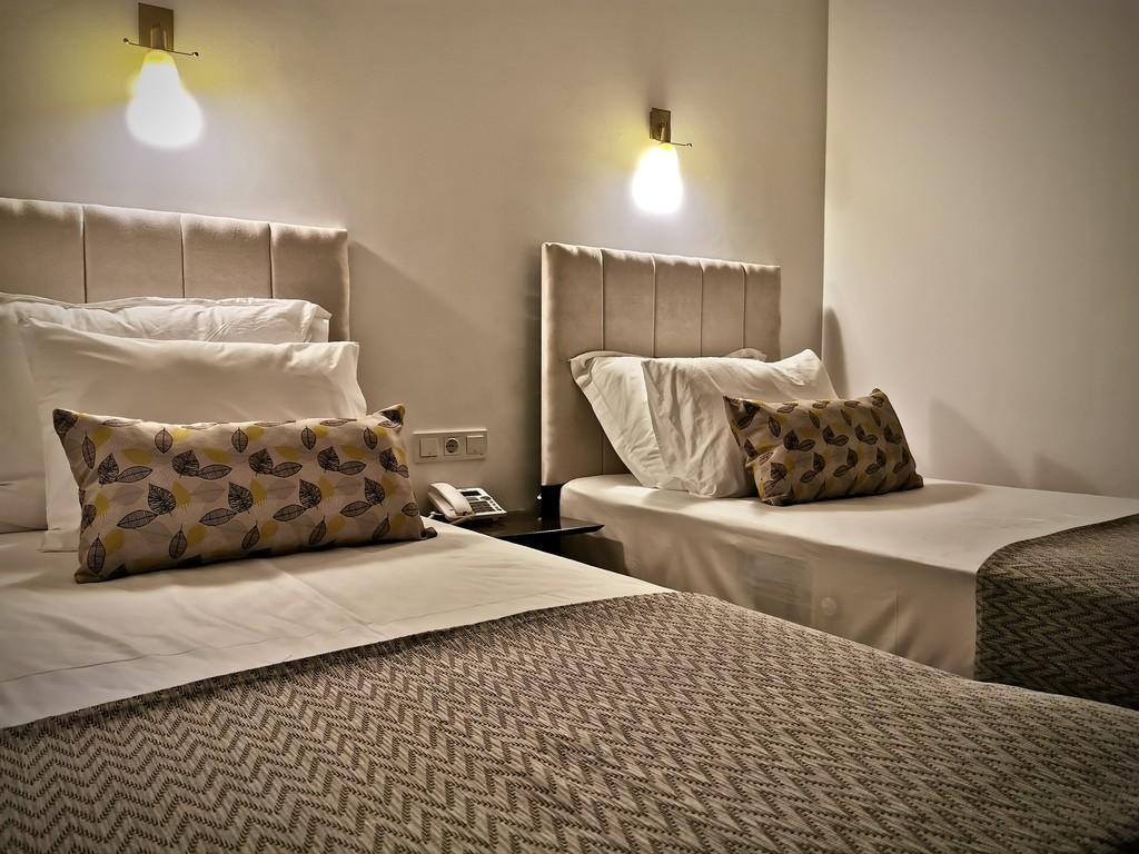 Nun Hotel Spa