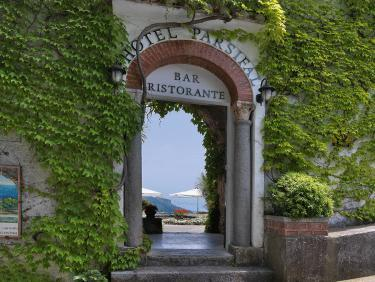 Hotel Parsifal   Antico Convento Del 1288