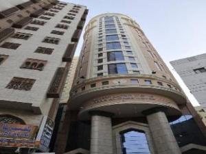 فندق ازكا الصفا (Azka Al Safa Hotel)