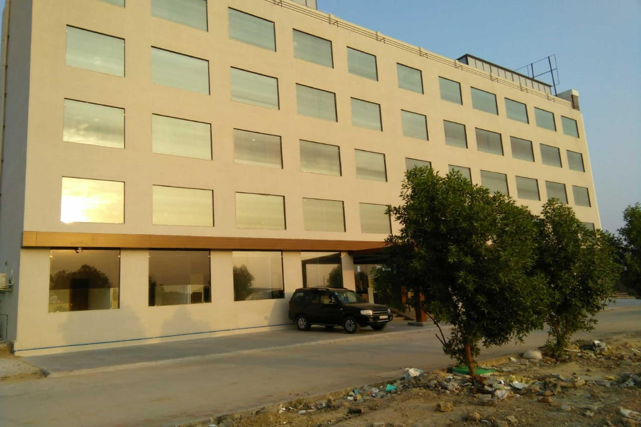 Hotel Akaibara