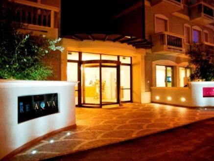 Sovrana Hotel & SPA