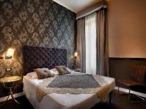 Apie The B Place (Beldes Hotel Roma)