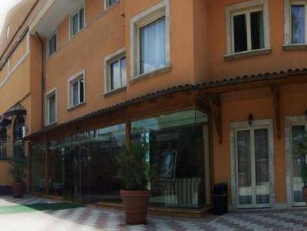 Hotel Bright Rome