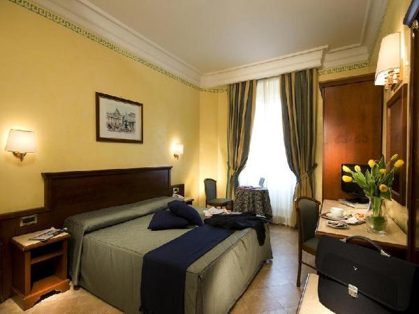 Hotel Sonya Rome