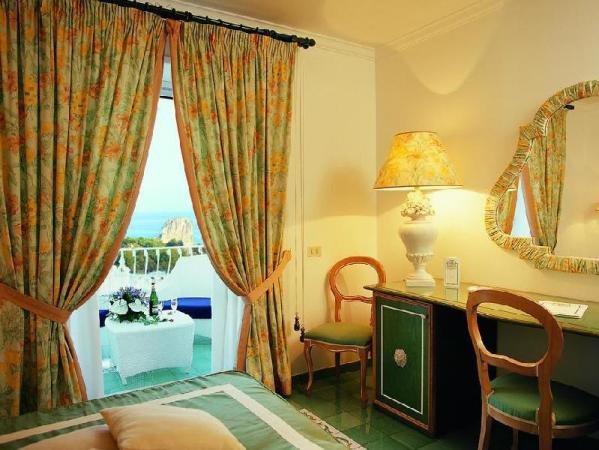 Hotel La Residenza Rome