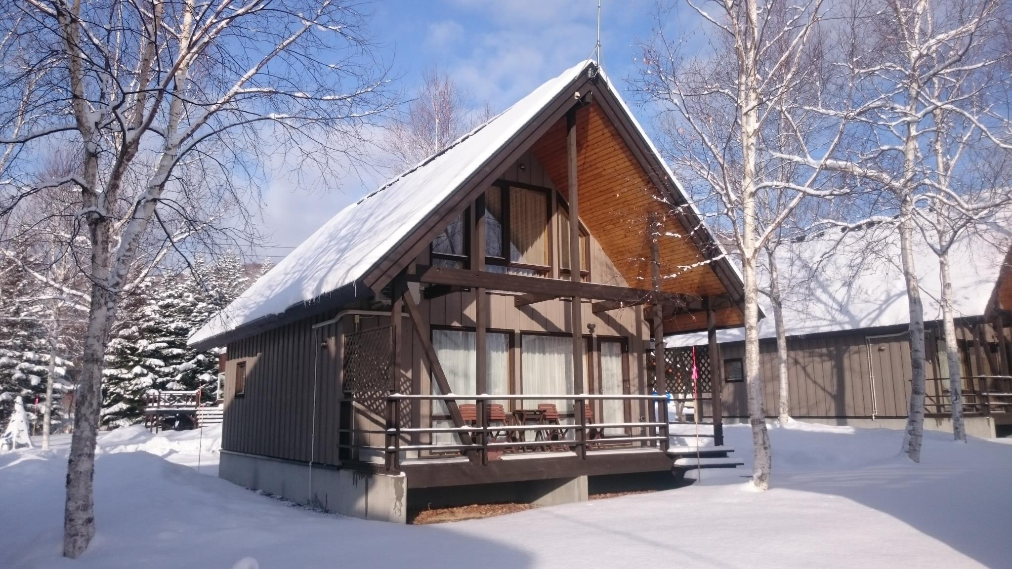 Bliss Cottage SAKURA