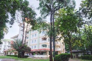 タイジンダ レジデンス Thaijinda Residence