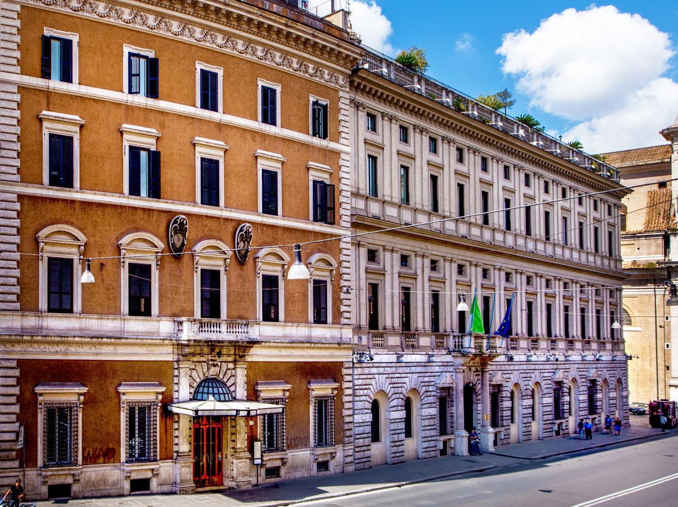 Hotel Tiziano