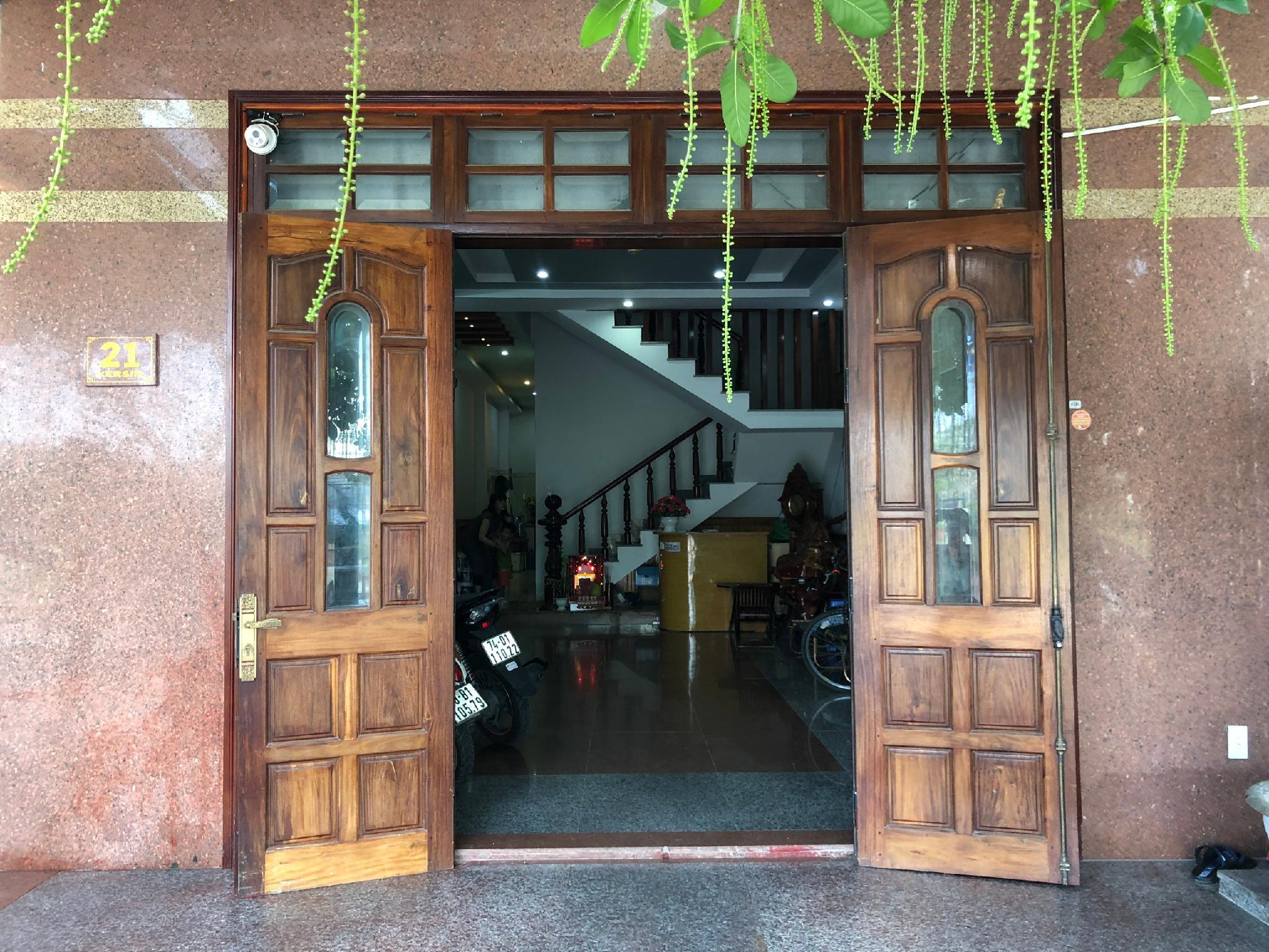 SPOT ON 899 Bao Ngan