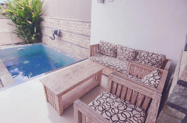 A Cozy Villa in Ubud ( private pool )