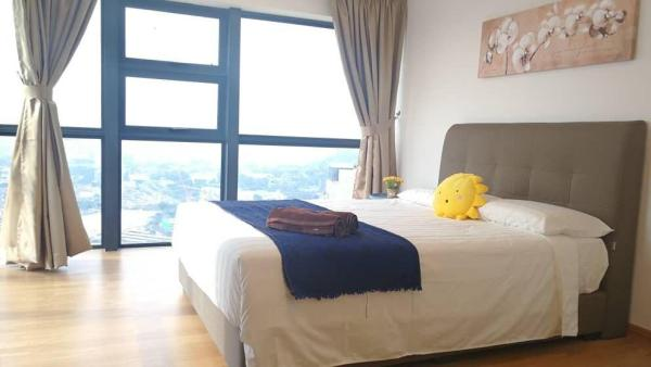 [HOT] 6pax WIFI Best Eco Suites Kuala Lumpur