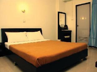 [バーンナー]スタジオ アパートメント(22 m2)/1バスルーム 45 Mansion #10