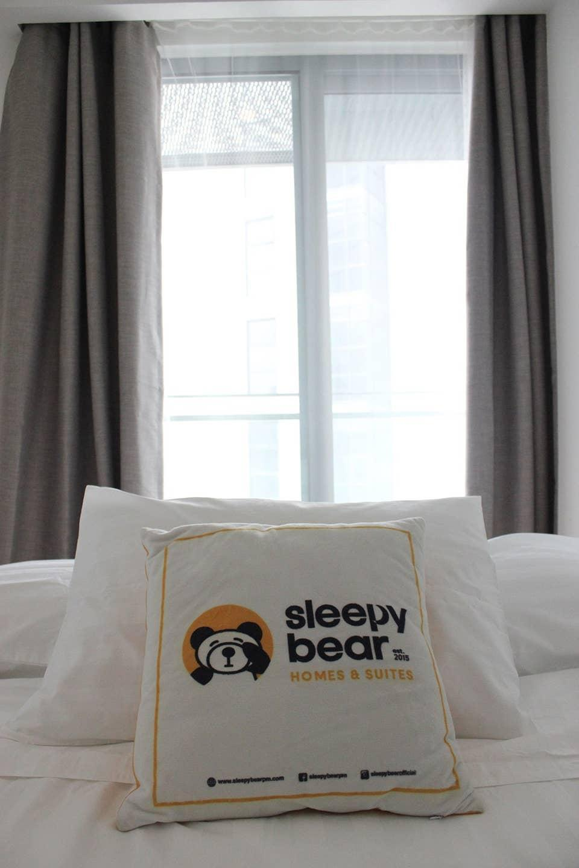 SA  Summer Suites 10 Mins To KLCC By Sleepy Bear