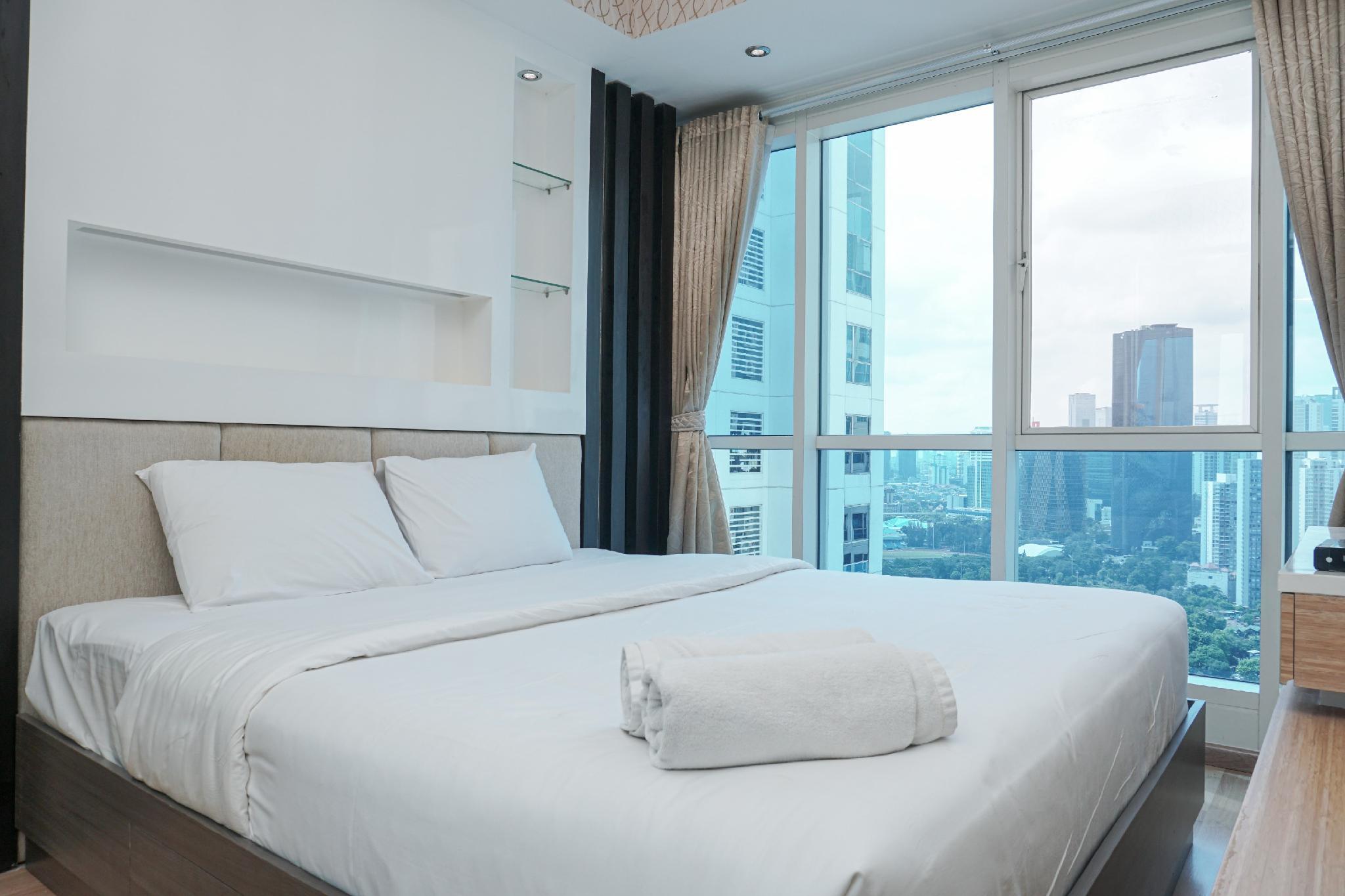 Exclusive 3BR Apartment At Casa Grande By Travelio