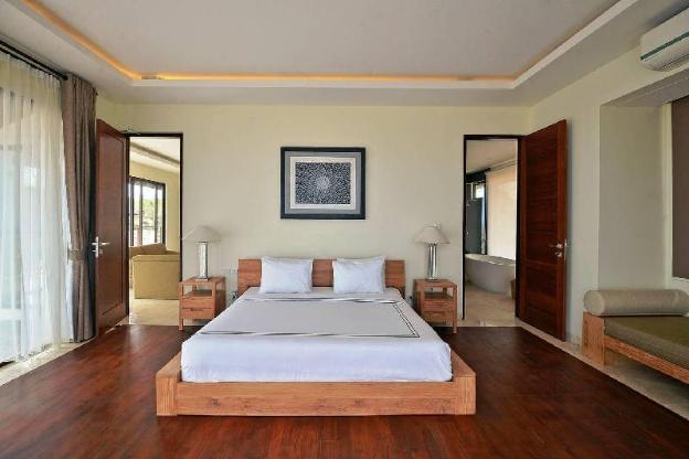 The Uluwatu Villa 3 Bedrooms Ocean View