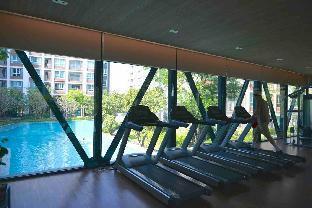 [ファーハム]一軒家(60m2)| 2ベッドルーム/2バスルーム 2BRDcondo ping poolview(3)@Central Festival