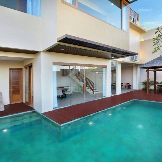 6BR Brand New Villa in a Resort Near Nusa Dua