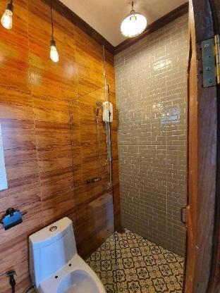 [プーケットタウン]一軒家(75m2)| 4ベッドルーム/4バスルーム 4 Bedroom Vintage Pool Villa Phuket Town