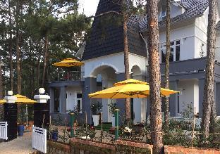 Villa Hoa Hong Dalat Lam Dong Vietnam