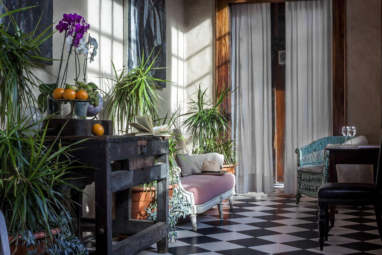 Casa Montesdeoca   Jacaranda Apartment