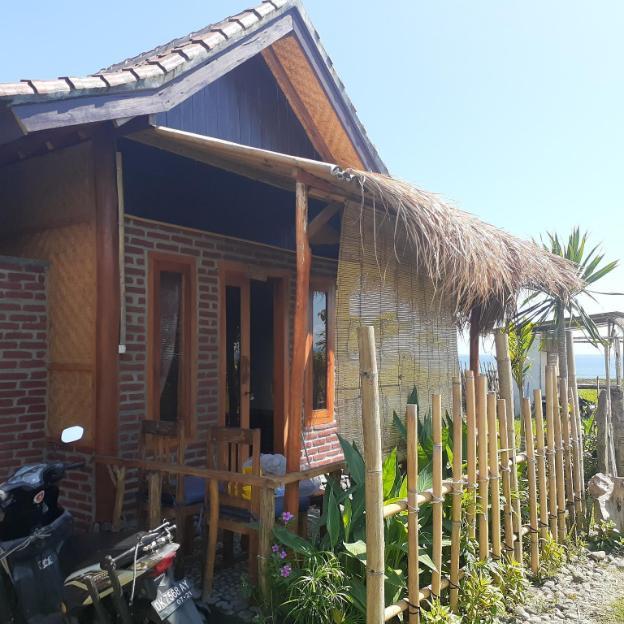 Ayolah Surf homestay & Surf Camp