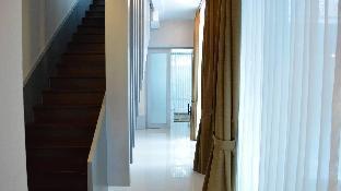 [ナージョムティエン]一軒家(80m2)  5ベッドルーム/6バスルーム 5 BD VILLA SOUTH PATTAYA BEACHFRONT