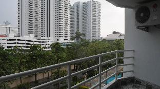[ドンターンビーチ]一軒家(52m2)  1ベッドルーム/1バスルーム 1 bedroom view beachfront